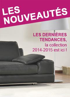 canap cuir et canap d 39 angle des canap s haut de gamme sur canap show. Black Bedroom Furniture Sets. Home Design Ideas