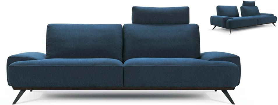 meilleur service 1bf52 e5f4d Canapé cuir et canapé d'angle : des canapés haut de gamme ...