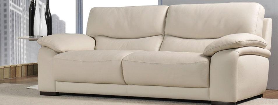 canapé cuir clarence