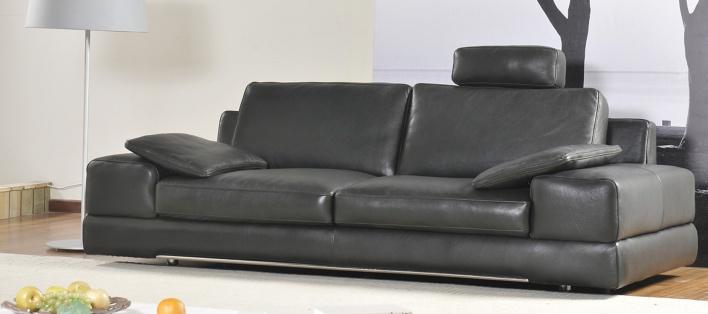 Canapé cuir Nouméa