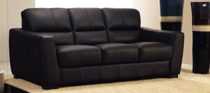 Canapé cuir Allianz