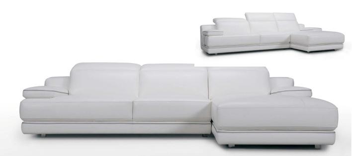 Canapé cuir Eureka
