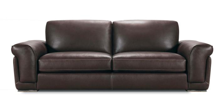 Canapé cuir Peny