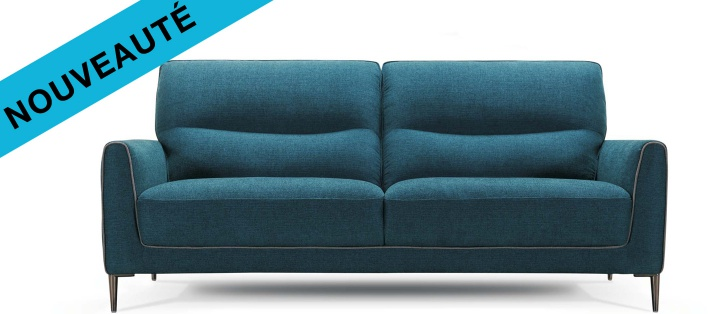 Canapé tissu Doddy