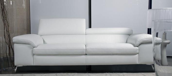 Canapé cuir Trani