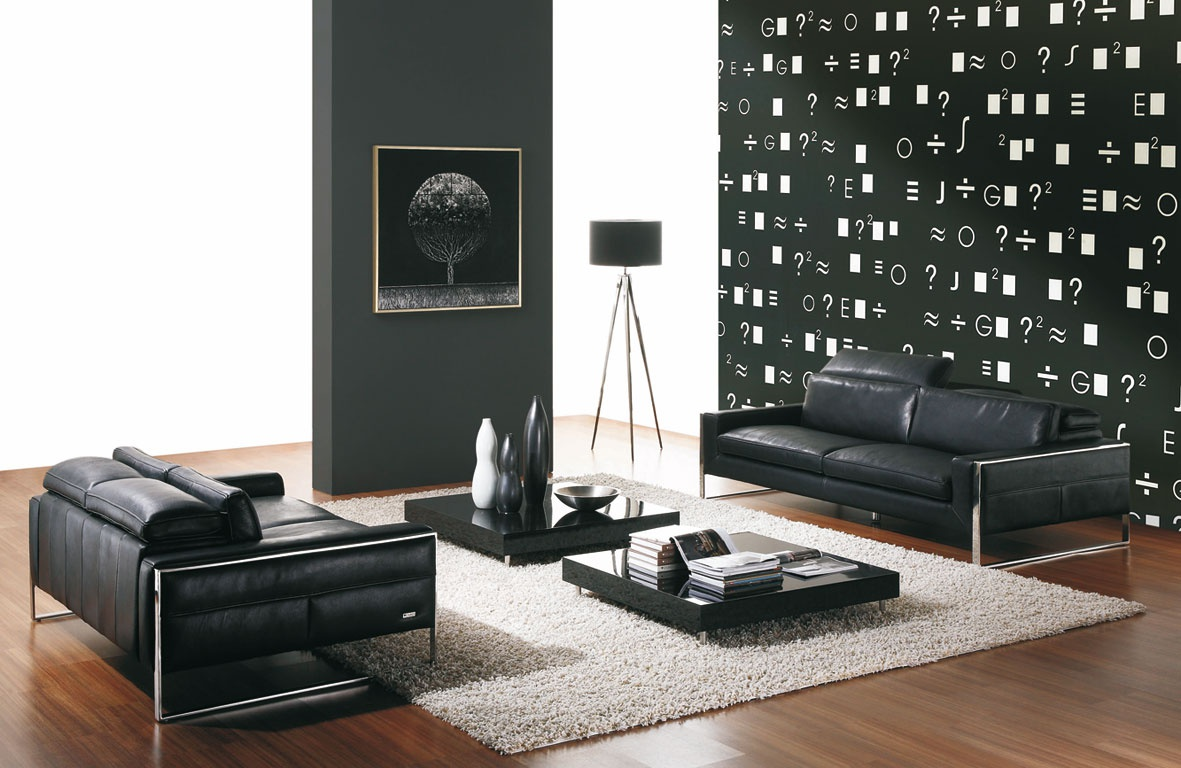 canap cuir cambridge. Black Bedroom Furniture Sets. Home Design Ideas