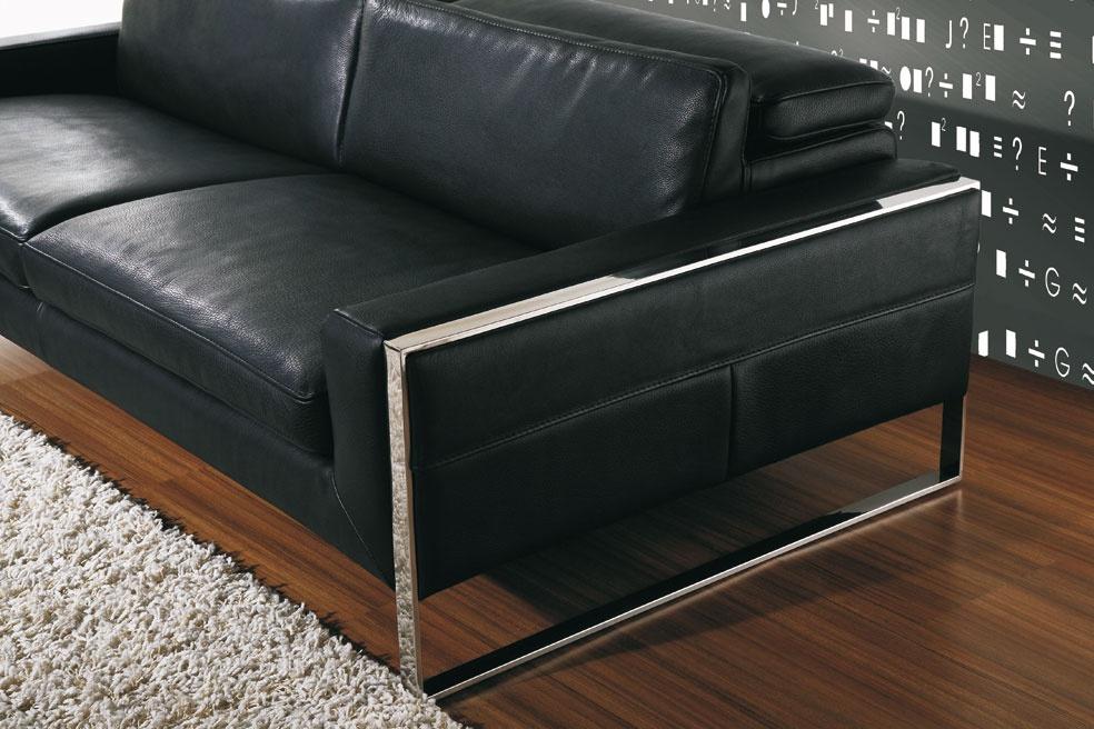 canap cuir cambridge. Black Bedroom Furniture Sets. Home Design Ideas