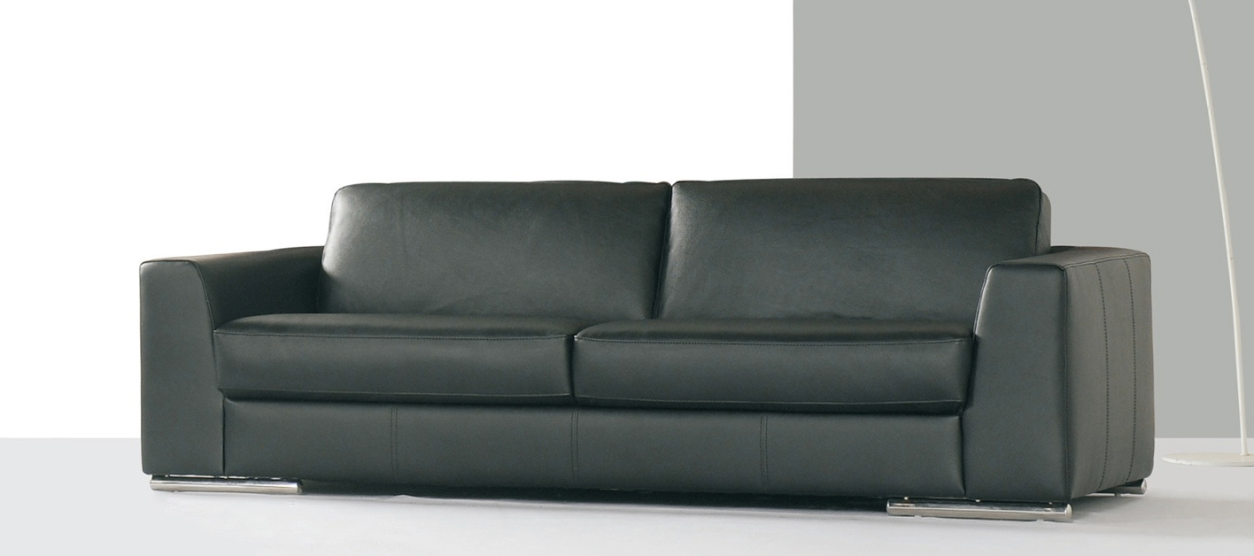 Fauteuil Cuir Canap Show