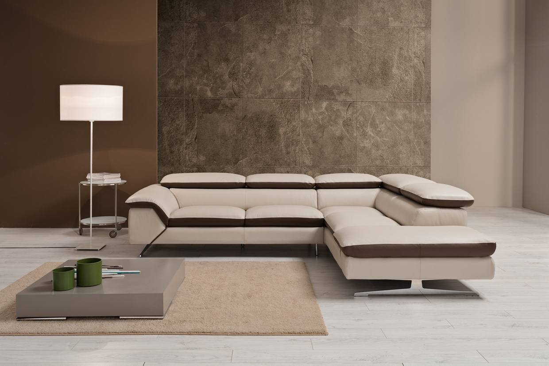 canap cuir d 39 angle niv rio. Black Bedroom Furniture Sets. Home Design Ideas