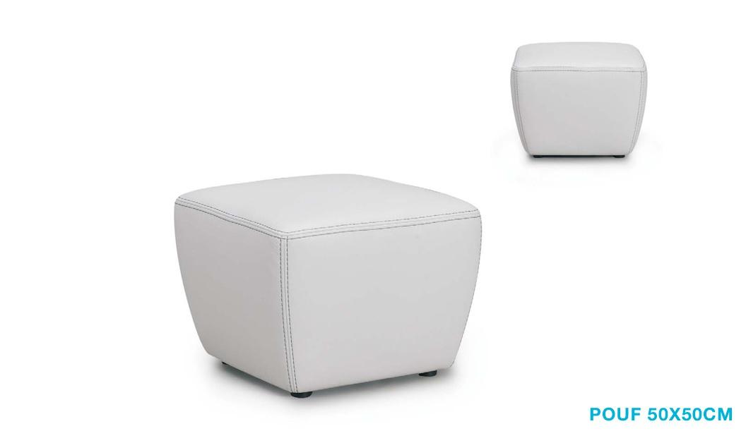 canap cuir noum a. Black Bedroom Furniture Sets. Home Design Ideas