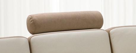 canap cuir tina. Black Bedroom Furniture Sets. Home Design Ideas