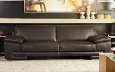 Canapé cuir Westin