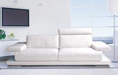Canapé cuir Auckland