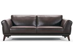 Canapé cuir Clark