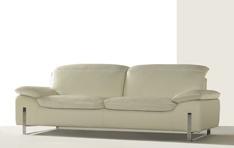 Canapé cuir Mahé