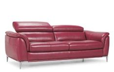 Canapé cuir Halifax