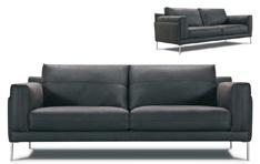 Canapé cuir Stan