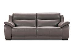 Canapé cuir Toby