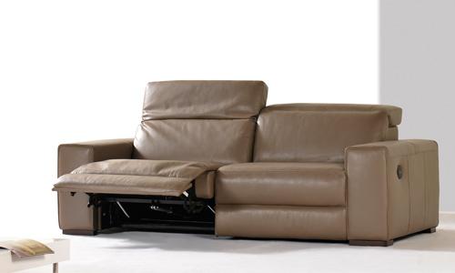 Comment acheter un canapé cuir taupe pas cher ?