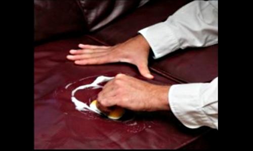 Comment nettoyer votre canapé cuir ?