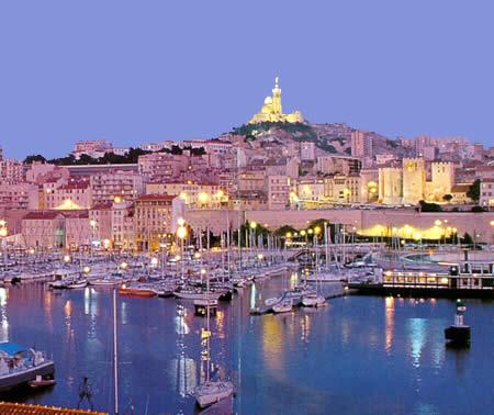 Canapé Marseille