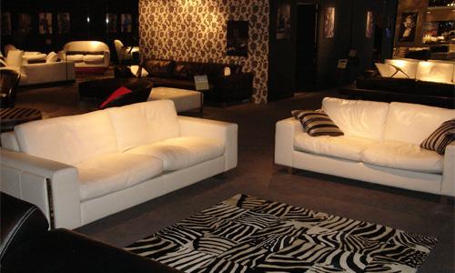 Quel canapé cuir avec un intérieur tendance ?