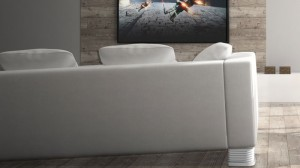 module pour 4 D canapé