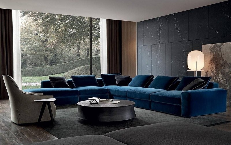 Modern living rooms - Canap 233 Tendance Canap 233 Show