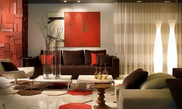 La mode et mon canape cuir canape show for Tapis rouge avec ensemble canapé tissu