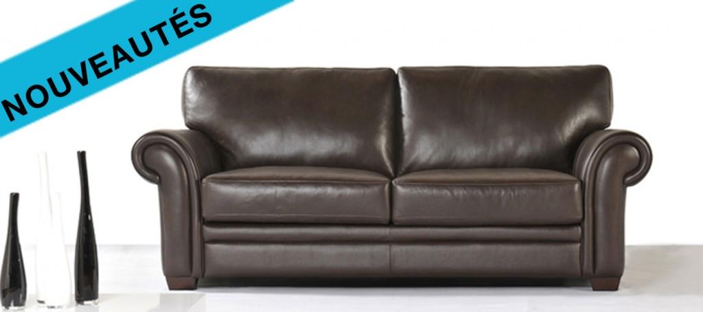 vous cherchez un canap convertible style chesterfield. Black Bedroom Furniture Sets. Home Design Ideas