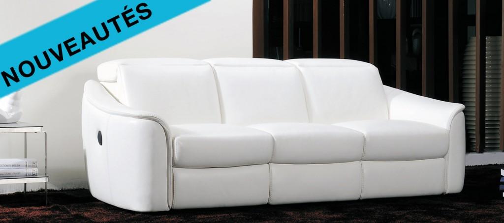 canap show nos nouveaux canap s sont ici prix de. Black Bedroom Furniture Sets. Home Design Ideas