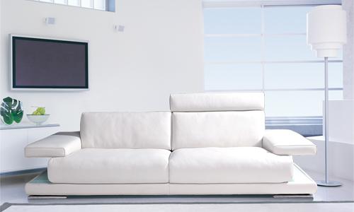 Choisir Un Canapé Cuir De Buffle Canapé Show - Canapé design en cuir