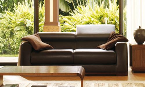 comment entretenir un canapé cuir