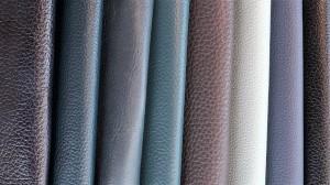 Nouveaux cuirs bleus