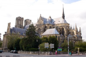 Canapé Reims